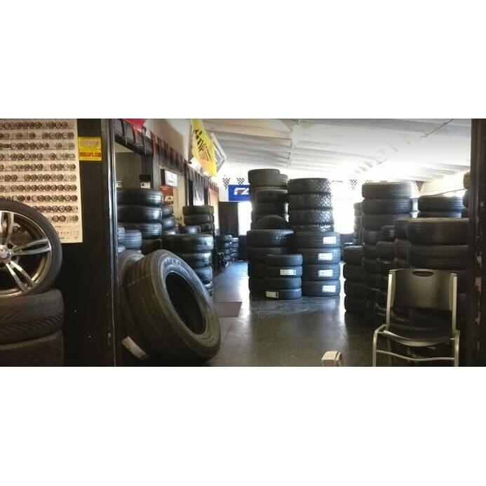 Bob's Quality Tires