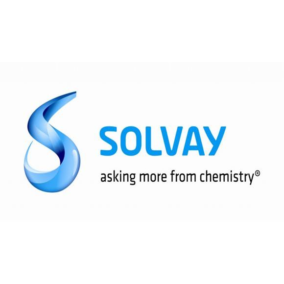 Solvay Chemicals Finland Oy