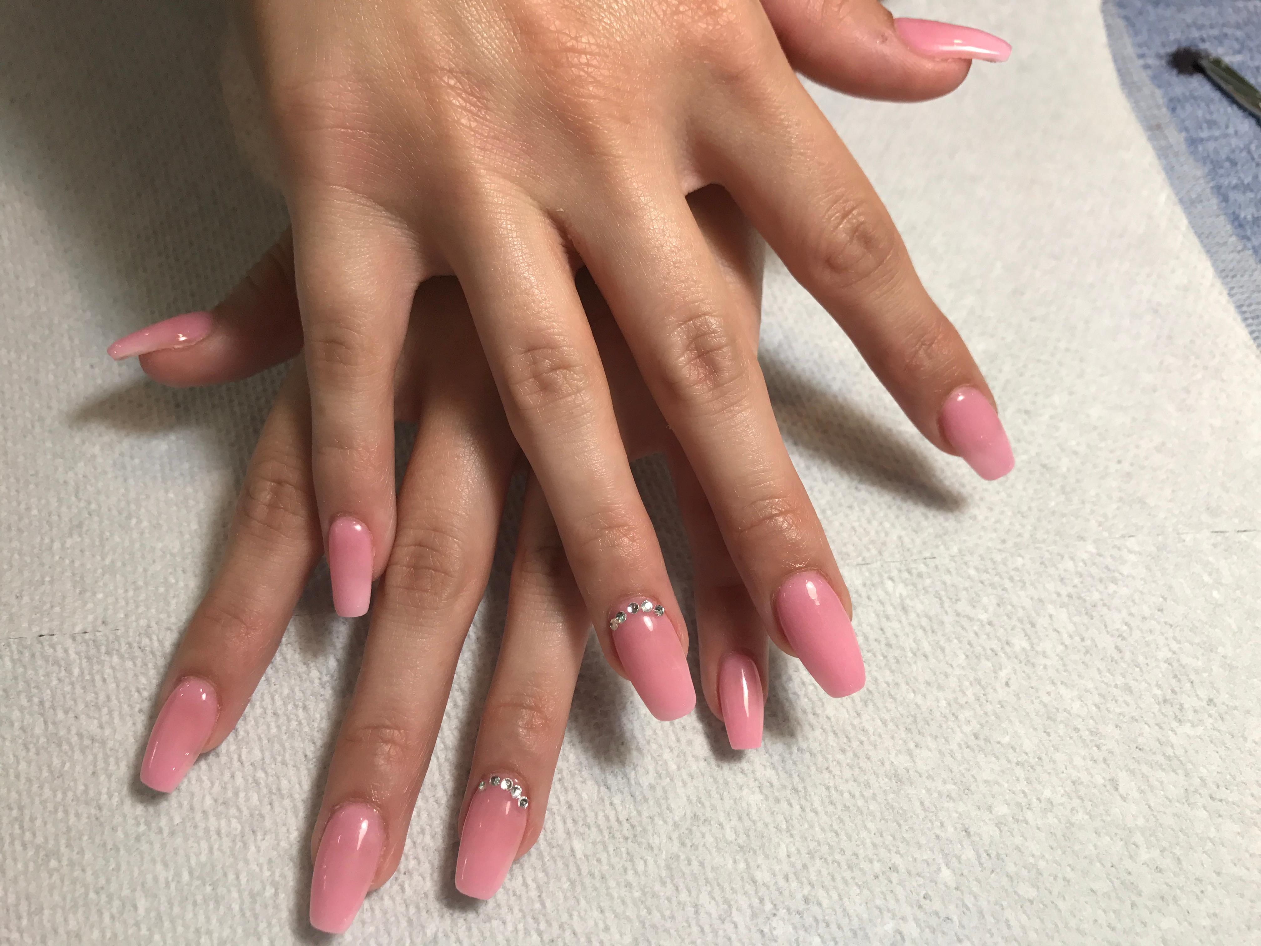 Clay nails in clay ny 13041 for 24 hour nail salon los angeles