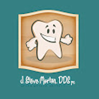 Dr. J. Steve Morton DDS