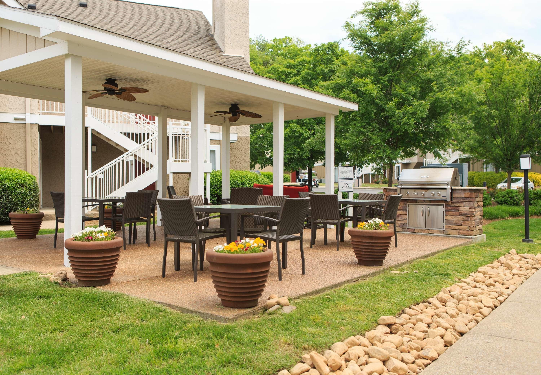 Residence Inn By Marriott Nashville Airport  Nashville