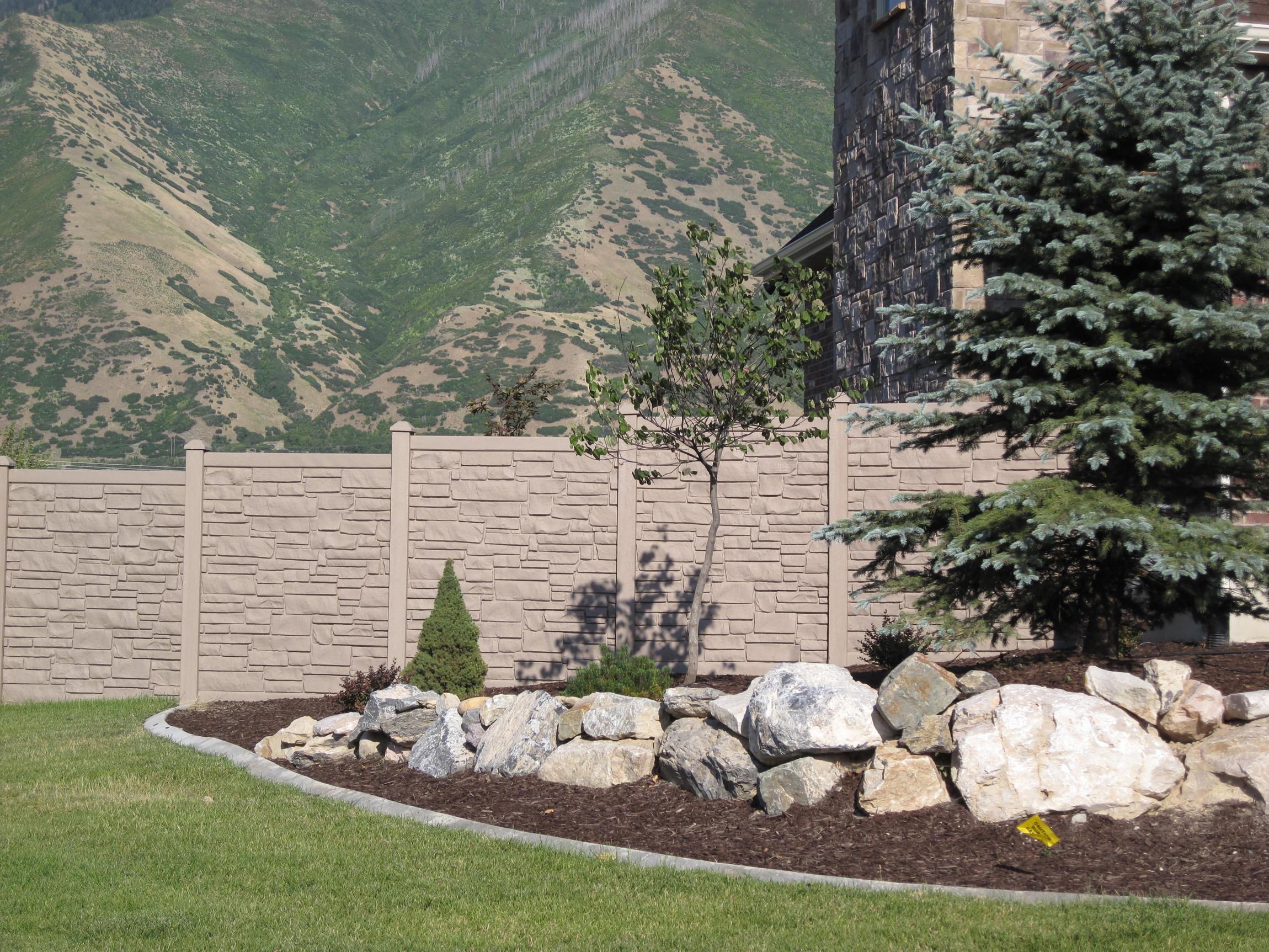 Stonehenge Fence & Deck image 10
