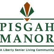 Pisgah Manor