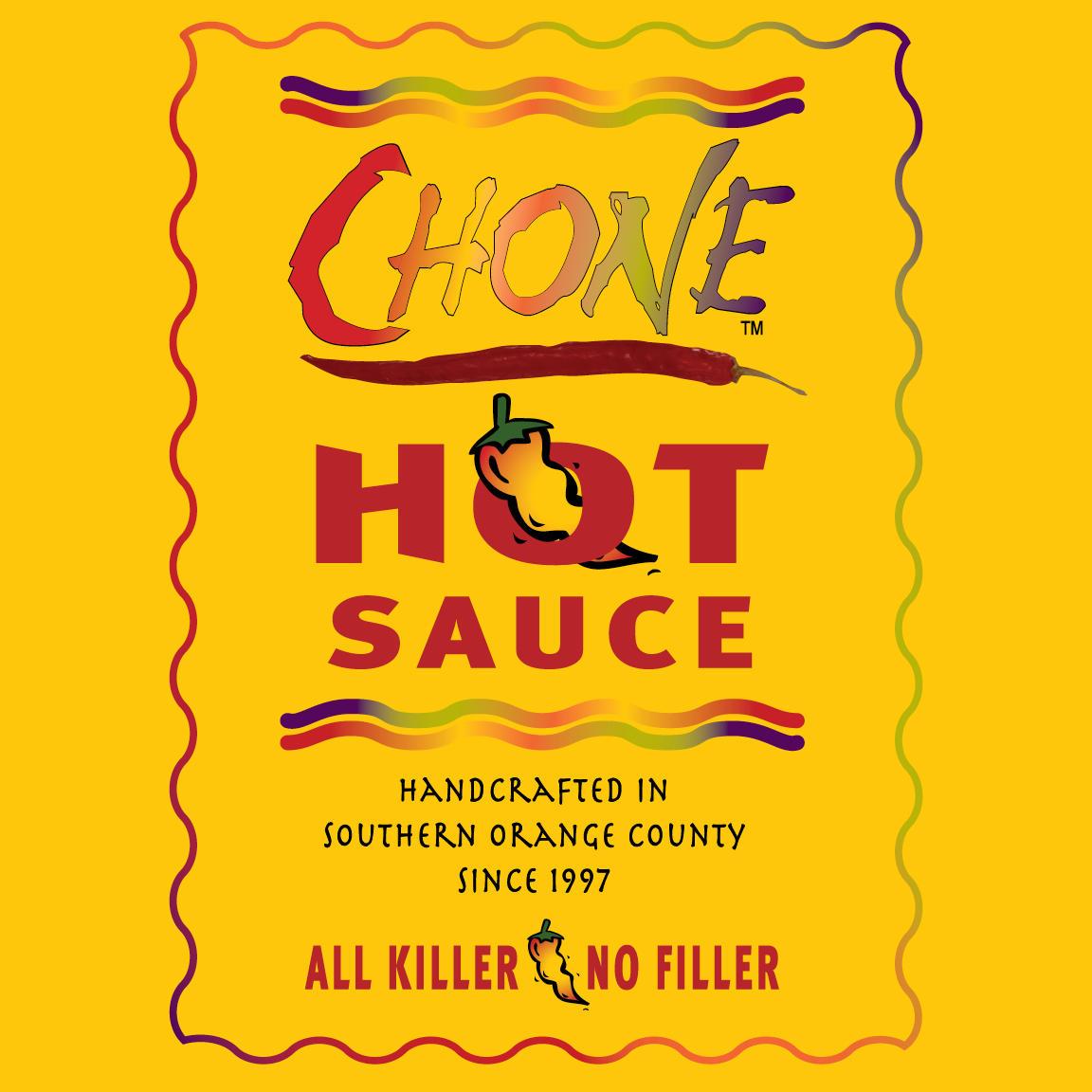Chone Hot Sauce, Inc