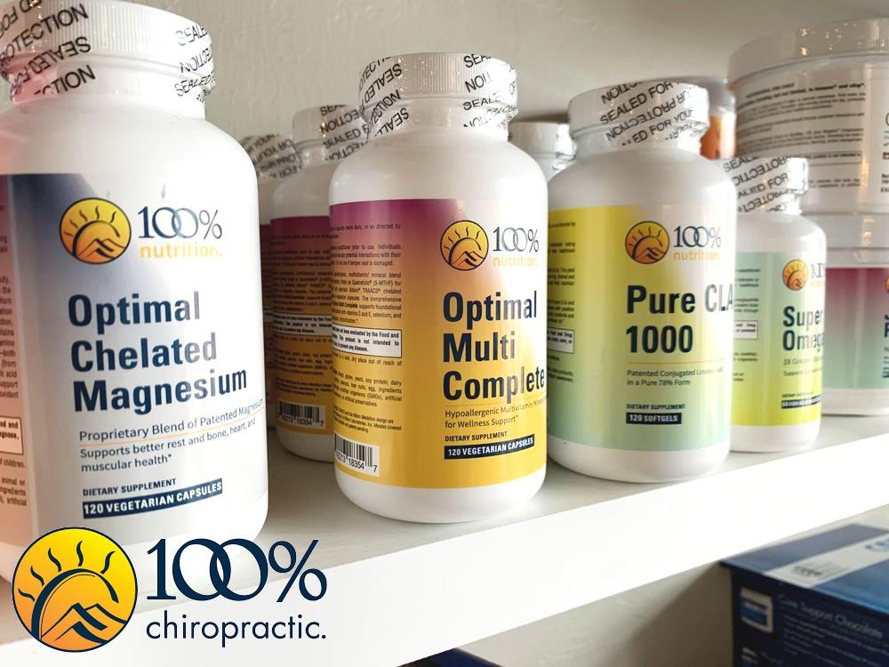100% Chiropractic - Cartersville