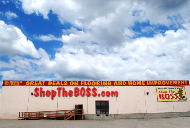 Images The BOSS - Builders Outlet Super Store
