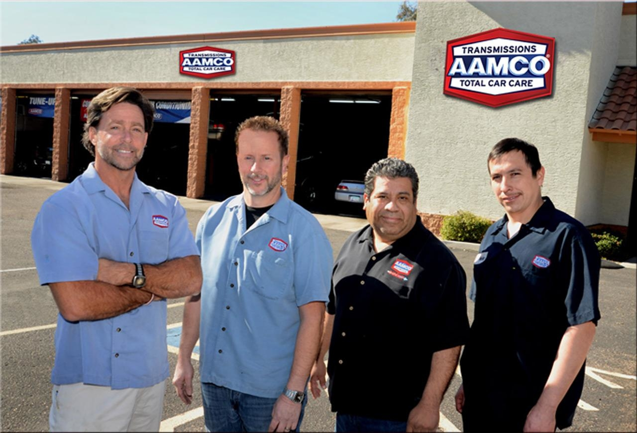 Aamco transmissions total car care in mesa az 800 462 for Red mountain motors mesa az