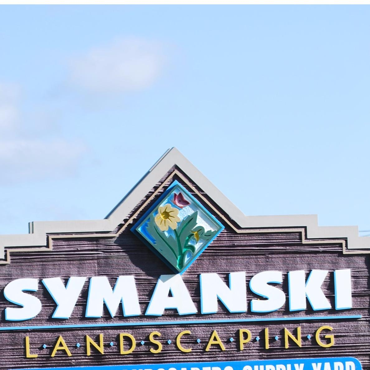 Symanski Landscape Design Firm