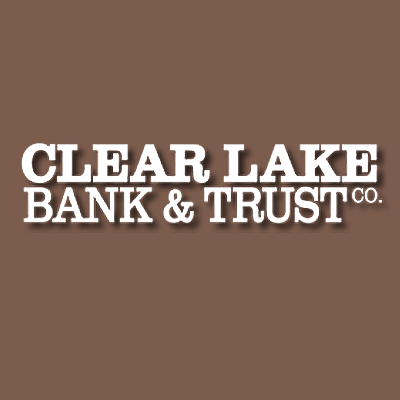 Clear Lake Bank & Trust Company