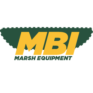 Marsh Buggies Inc. - Belle Chasse, LA - Concrete, Brick & Stone