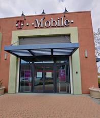 Exterior photo of T-Mobile Store at Hwy 60 & Nason, Moreno Valley, CA