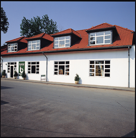 boesner GmbH - Köln