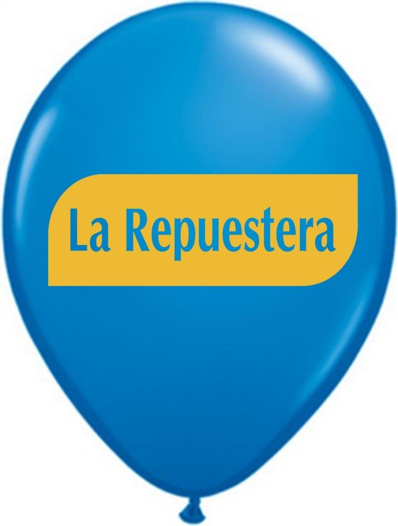 Globos Publicitarios Live the Life Publicidad y Eventos Lima