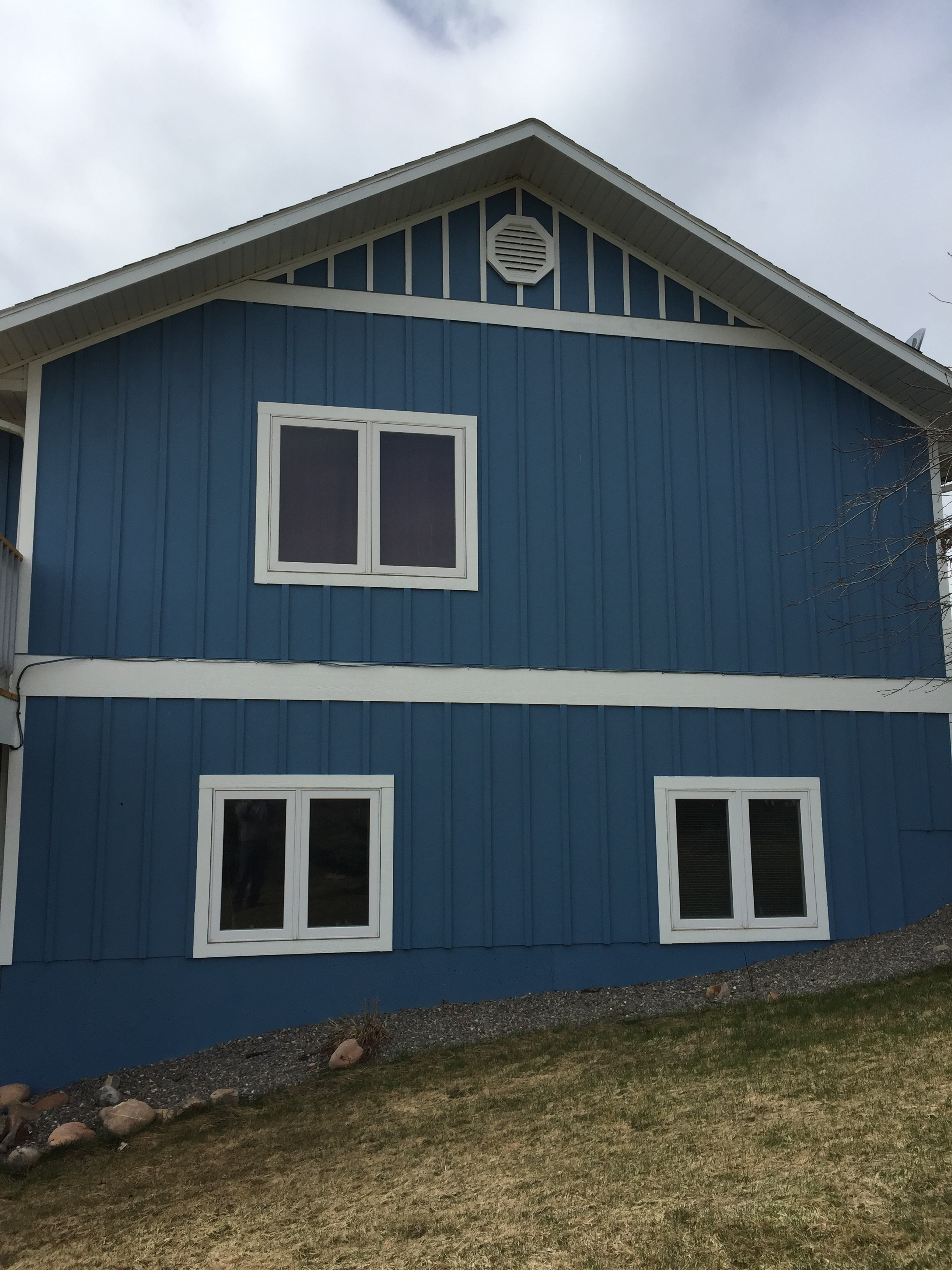 Grizzly Siding Windows Missoula Montana Mt