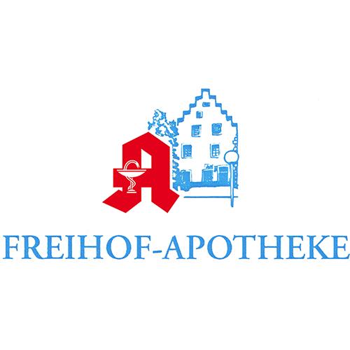 Bild zu Freihof-Apotheke in Wiesloch