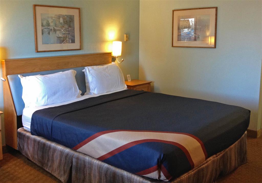 Seabird Lodge A Signature Inn Fort Bragg California Ca