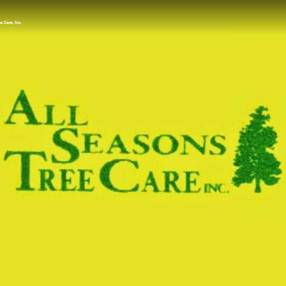 All Seasons Tree Care Inc Bethlehem Pennsylvania Pa