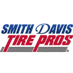 Smith davis tire pros 1 photos auto repair danville for Davis motors danville va