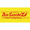 PINTURERIA DON SANCHEZ SA