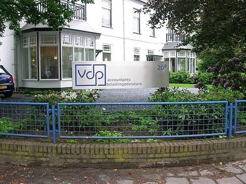 VDP Belastingadviseurs BV