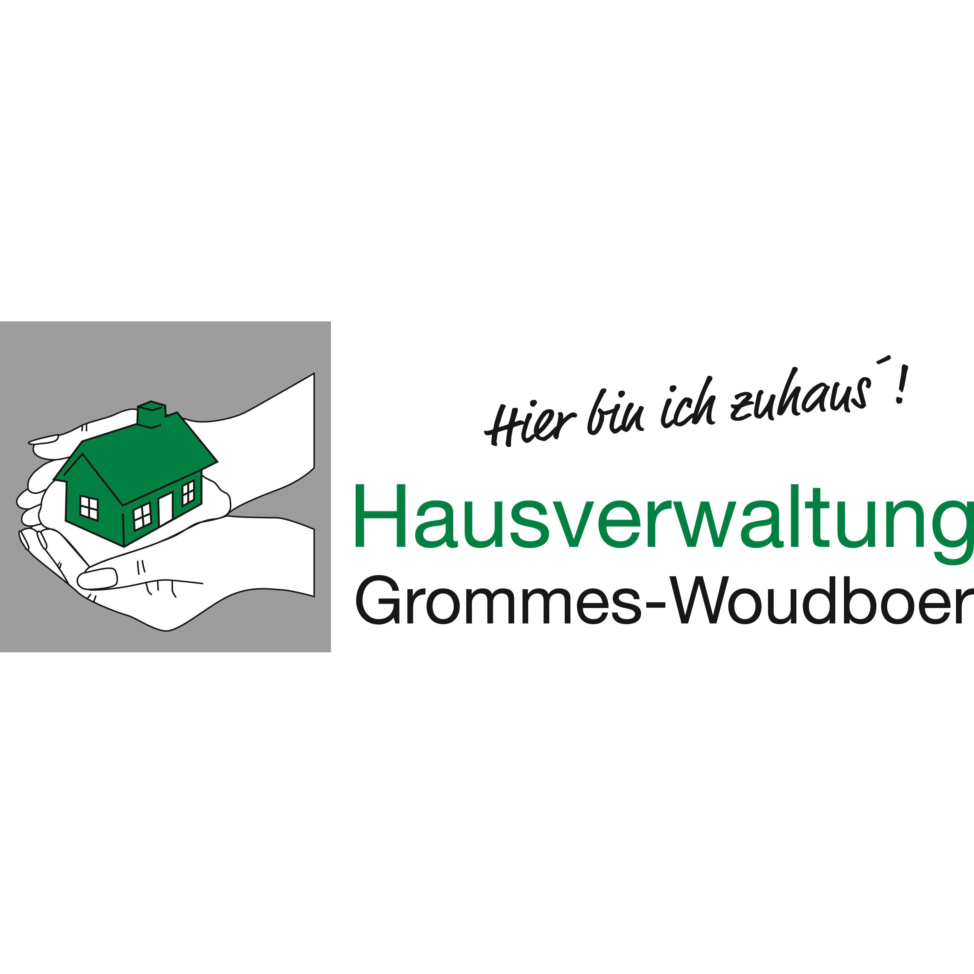 Bild zu Hausverwaltung Grommes - Woudboer GbR in Duisburg