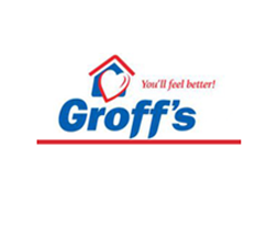 Groff's Heating Air Conditioning & Plumbing Inc