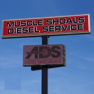 Muscle Shoals Diesel Service