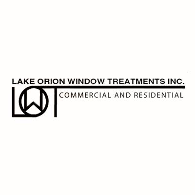Lake Orion Window Treatments Inc. - Lake Orion, MI - Drapery & Upholstery Stores