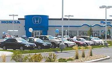 Planet Honda In Matteson Il 888 278 5982