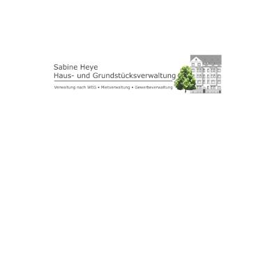 Bild zu Sabine Heye Haus- und Grundstücksverwaltung in Schwerin in Mecklenburg
