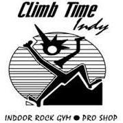 Climb Time Indy