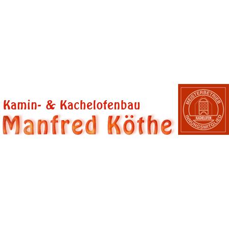 Kachelofen- und Kaminbau Manfred Köthe