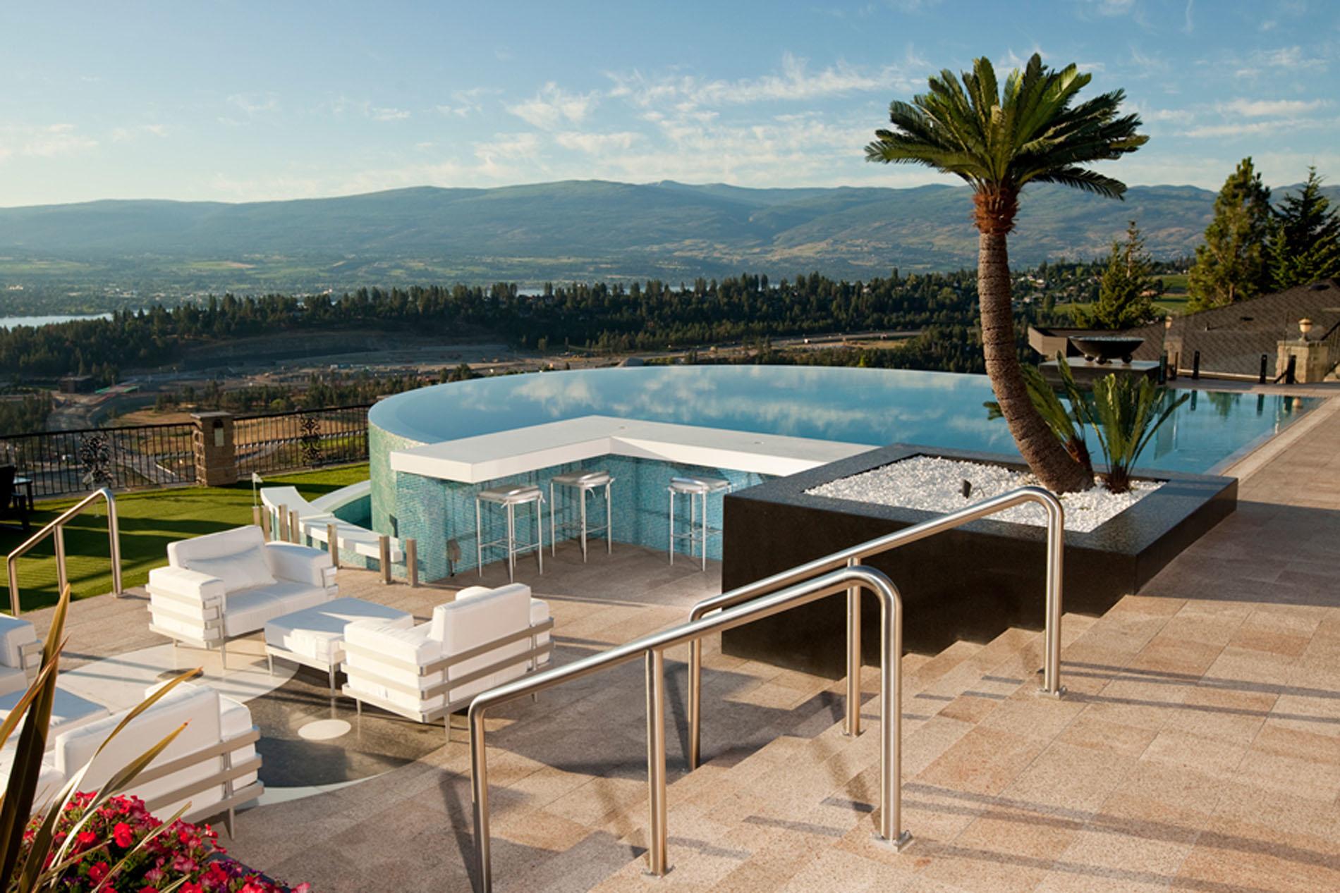 Valley Pool & Spa in Kelowna