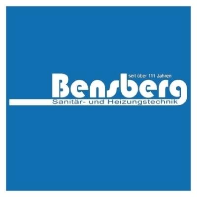 Bild zu Bensberg Sanitär- und Heizungstechnik in Gelsenkirchen