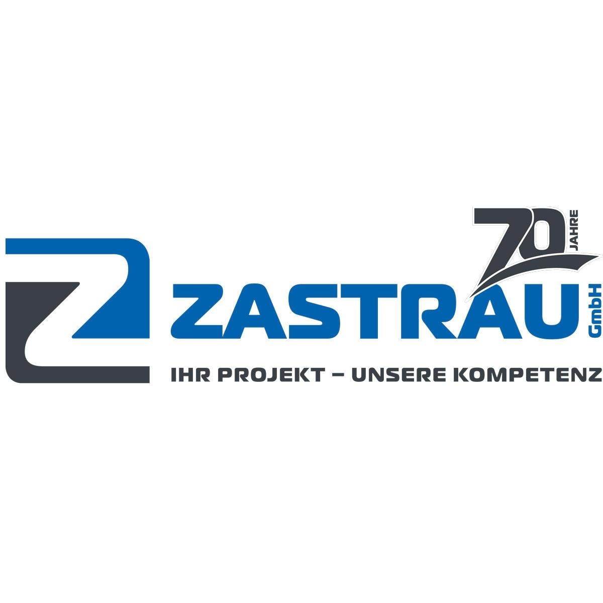 ZASTRAU GmbH aus Göttingen - Logo