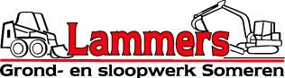Lammers Grond- en Sloopwerk Someren BV