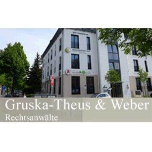 Bild zu Gruska-Theus & Weber Rechtsanwälte in Mühlhausen in Thüringen