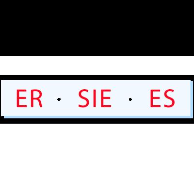 Bild zu Stylingteam Er-Sie-Es in Frankfurt am Main