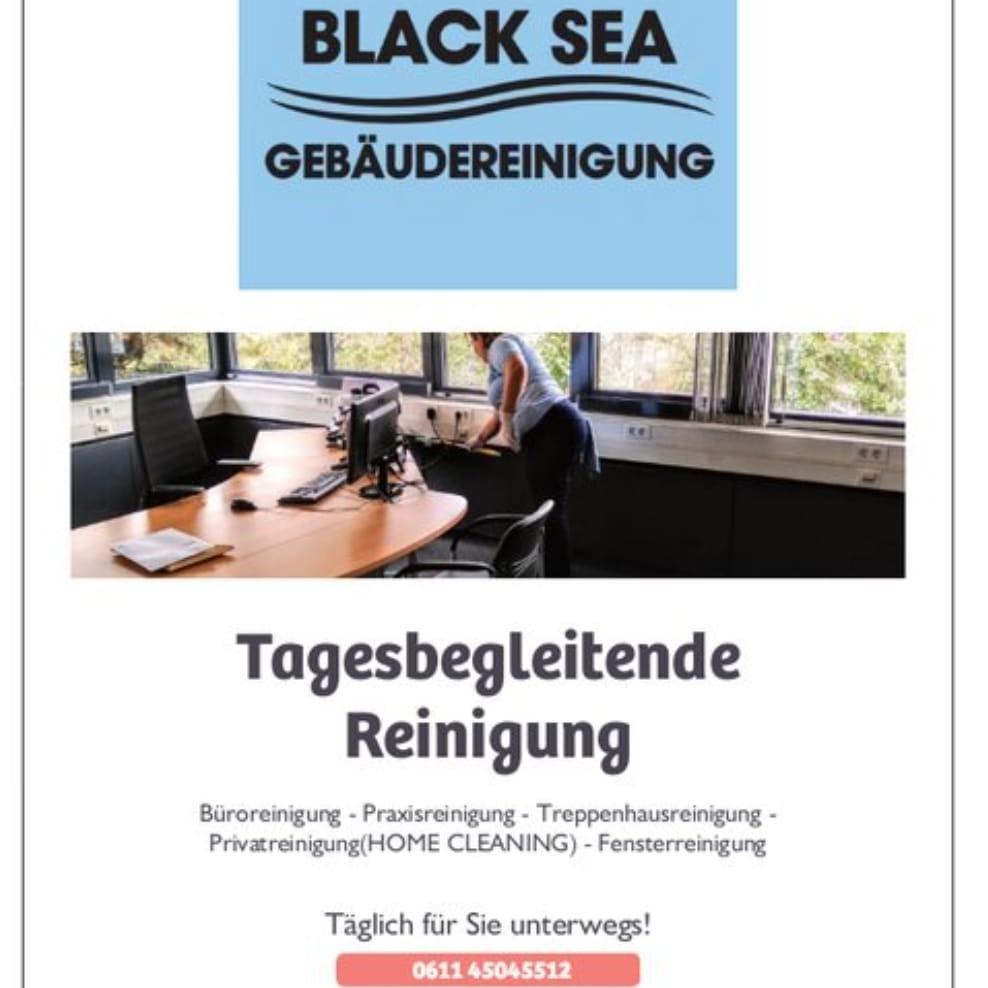 Bild zu Black Sea Gebäudereinigung in Wiesbaden