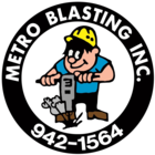 Metro Blasting Inc - Pitt Meadows