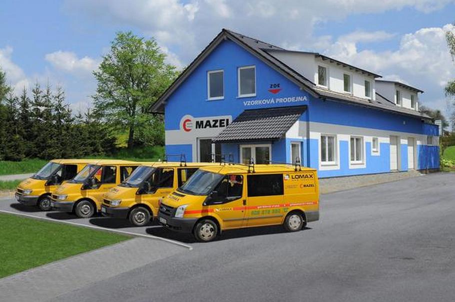 MAZEL s.r.o. - vzorková prodejna Žďár nad Sázavou