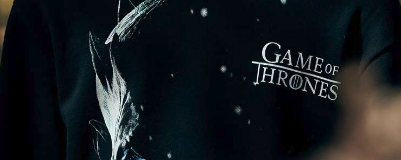 Primark Boston Hosts Iron Throne from Game of Thrones & Giveaway