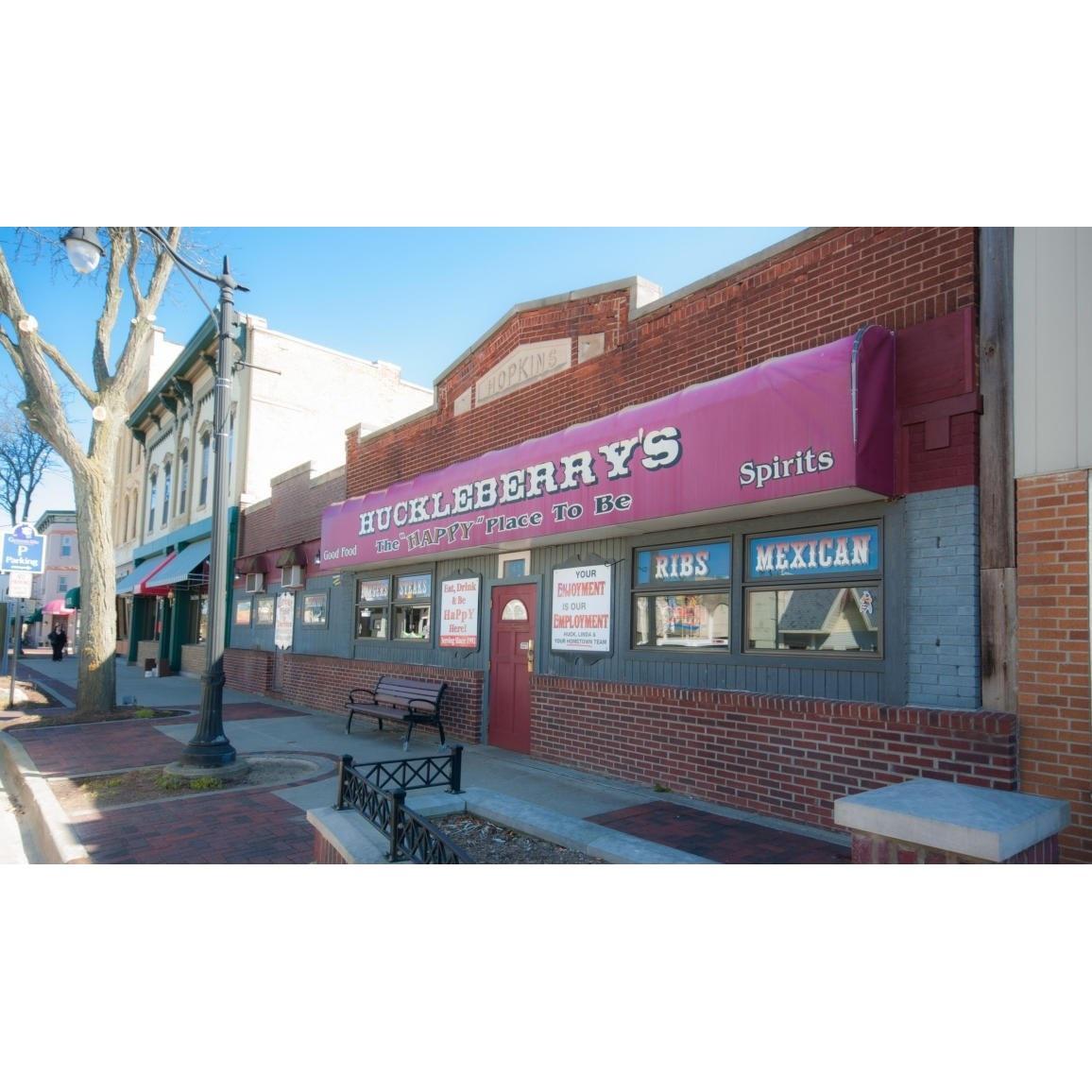Huckleberry's Restaurant and Bar
