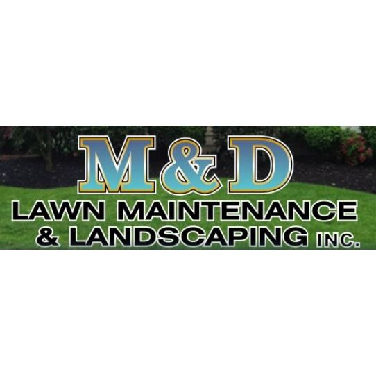 M &D Lawn Maintenance &Landscaping Inc