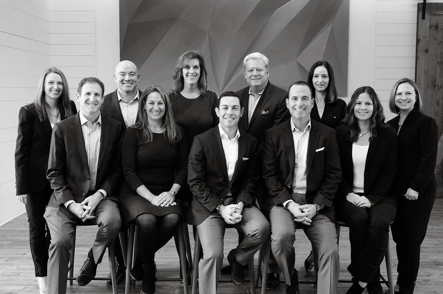 Photo of Merlin Wealth Management - Morgan Stanley