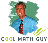 Cool Math Guy