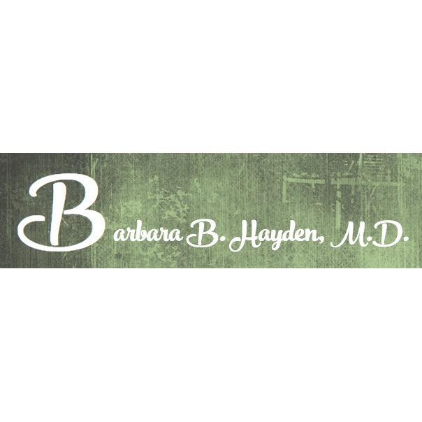 Sound Breast Institute: Barbara B. Hayden M.D.
