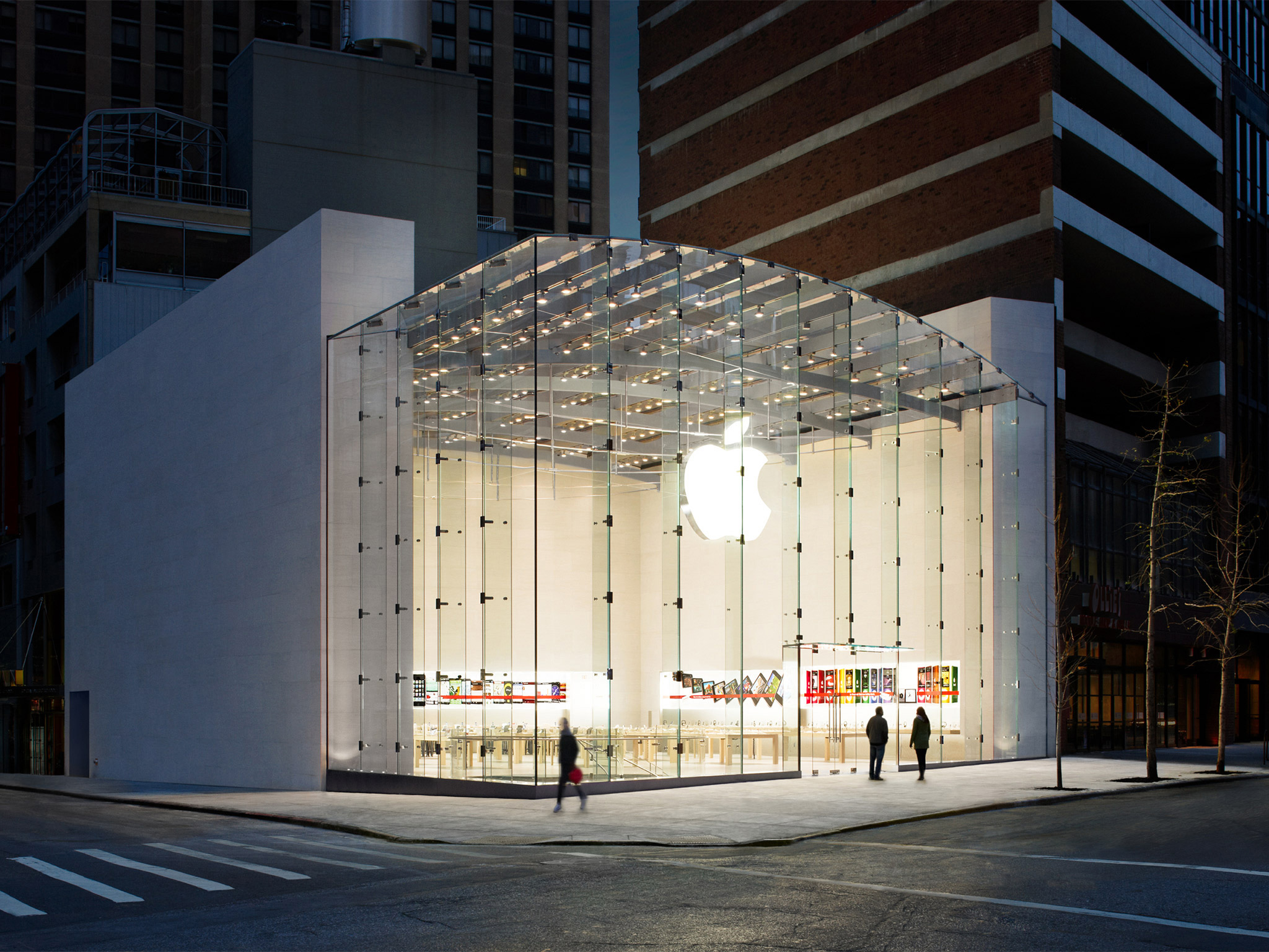 Apple Upper West Side