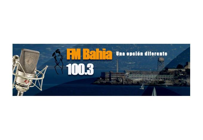 FM BAHIA