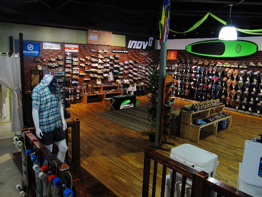 Mountain High Outfitters - Atlanta image 3